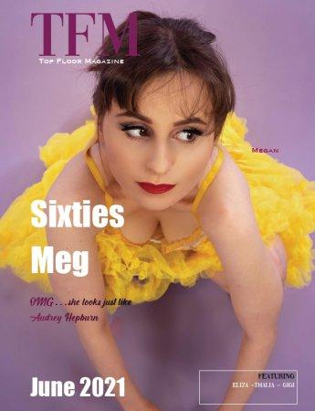 Top Floor Magazine - June 2021