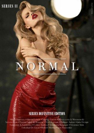 Normal Magazine - Series 2 2021