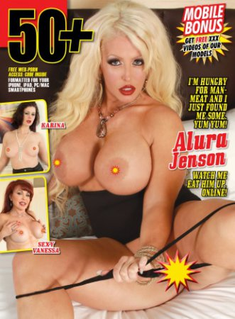 40+ Magazine - Volume 35 2019
