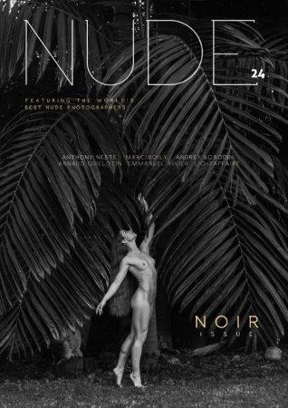 NUDE Magazine - Issue 24, July 2021